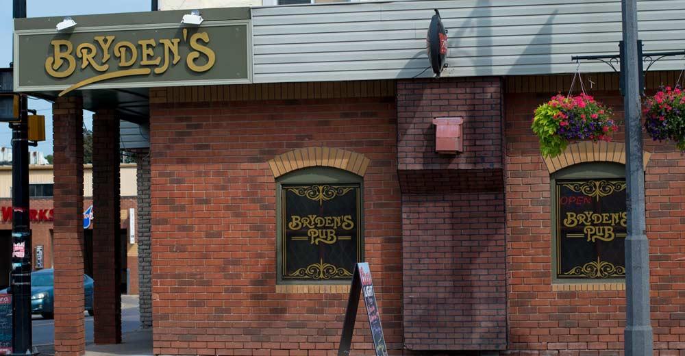 Bryden's Pub