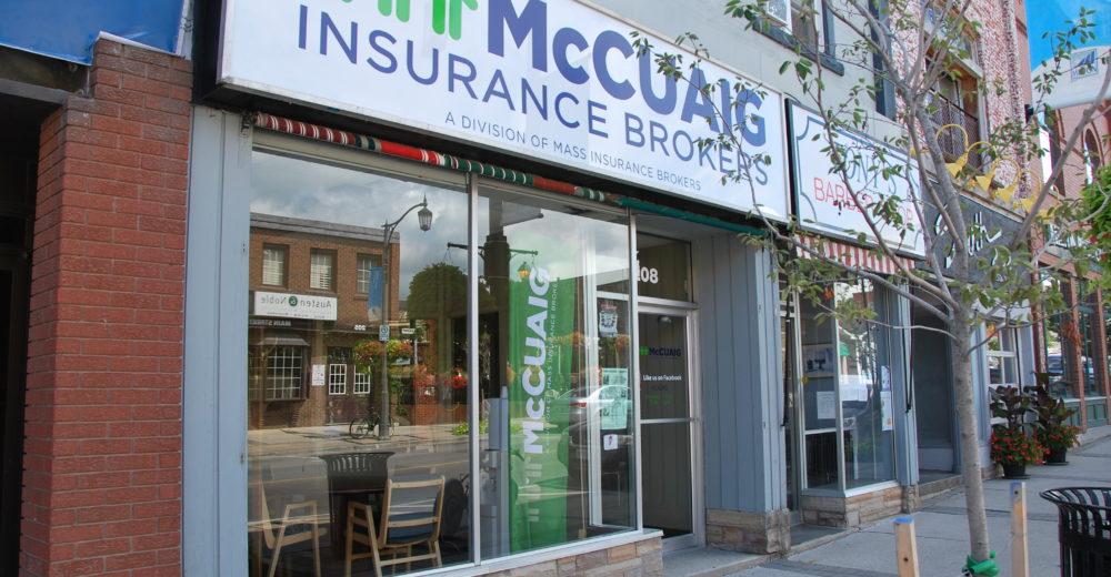 McCuaig Insurance Ltd.